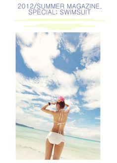 frill layered bikini アンダーフリルポイントスカートレイヤード風2ピースビキニ