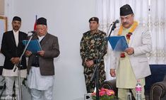 News24 News: In pictures: Oath taking ceremony of Provincial As...