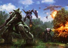 Battle of Jaburo
