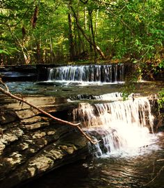 Tennessee woods hide the most beautiful places