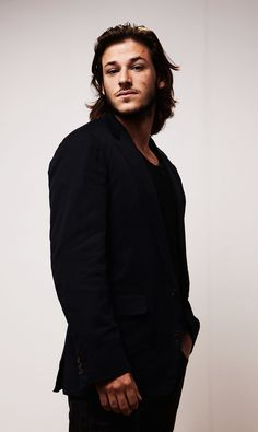 Hey I'm Daniel. Sam Winchester and Gabriel are my dad's. I'm half Angel half human. I'm an abomination to Heaven. I felt like a burden and left home and I haven't seen my parents in four years. I started working with Crowley and I think I I like him more then my own parents. Come say hi when you get the chance. I won't bite or not too hard at least.