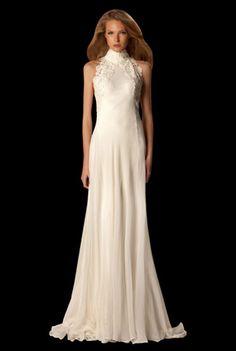 Anna Anemomilou, wedding dresses in Kolonaki - Wedding Dresses One Shoulder Wedding Dress, Wedding Gowns, Romantic, Anna, Clothes, Fashion, Homecoming Dresses Straps, Outfits, Moda