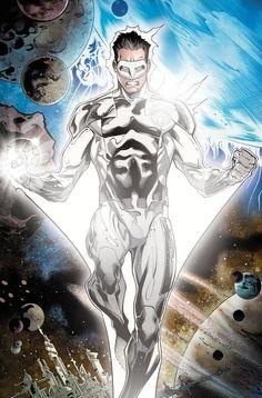 Green Lantern: New Guardians Future's End Green Lanterns, Green Lantern Movie, Green Lantern Comics, Arte Dc Comics, Dc Comics Superheroes, Superhero Characters, Dc Comics Characters, Comic Books Art, Comic Art