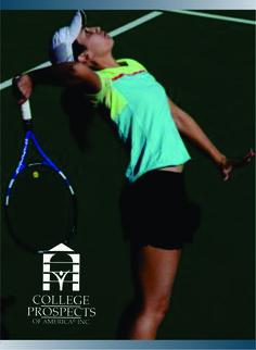 College prospects of America felicita a Analaura Hp que se ha comprometido para asistir a Canada College. Si también quieres lograr la oportunidad de estudiar y competir en una universidad de los Estados Unidos INGRESA AQUI: www.cpoala.com #tenis #becasdeportivas