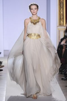 Zuhair Murad 2013 love this if I ever get married this would be my dress!!