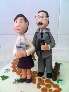 Jehovah's witness cake