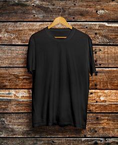 White Cotton T Shirts, White Tee Shirts, T Shirt Design Template, Tee Design, Design Kaos, Plus Size Summer Fashion, Screen Printing Shirts, Blank T Shirts, Clothing Photography