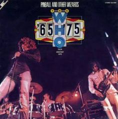 The Who – Pinball And Other Wizards 1965-1975