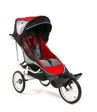 Kade's new ride, coming soon!  Dreamer Design Axiom Stroller 3