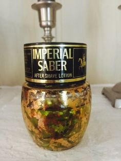 Imperial Saber Aftershave Lotion by Imperial Del Oro 2 Oz | eBay