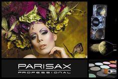 Parisax Professional a dezvoltat o gama de peste 150 de nuante pentru colorarea si evidentierea frumusetii ochilor www.parisax.ro Make Up, Good Things, Maquillaje, Maquiagem, Makeup, Bronzer Makeup