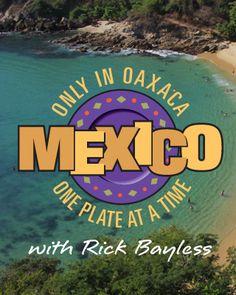Rick Bayless | Pork-and-Fruit Stuffed Chiles in White Walnut Sauce