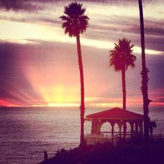 @shoreclifflodge #sunset #ocean #california Pismo Beach, Central Coast, Enter To Win, Stay The Night, Ocean, California, Sunset, Places, Outdoor