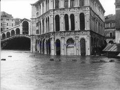 Venezia, 4 novembre 1996