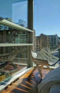 Templar Hotel. Fashion District. Toronto, On