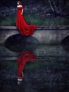 What can I say.... breathtaking.  Reflection by {jessica drossin}, via Flickr
