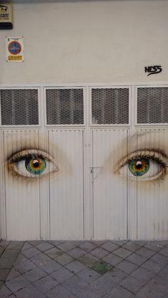 Muy buena idea de www.galeriaurbanasalamanca.es