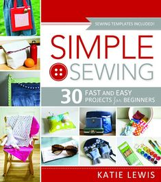 Simple Sewing Blog Tour and Giveaway - Happy Quilting