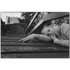 Blómey in the playground in a pensive mood; photo by Mary Ellen Mark, 2006 Mary Ellen Mark, Best Photographers, Playground, Hero, Children, Photography, Pictures, Children Playground, Young Children