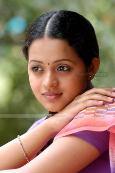 Freewall South Indian Actress Bhavana Wallpapers