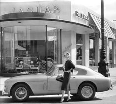 Vintage L.A.