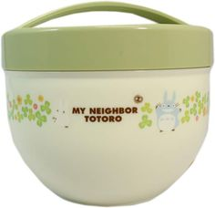 My Neighbor Totoro DON Bento
