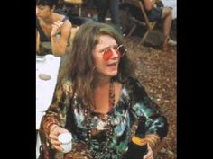 There has never been anyone like her and never will be again. I loved Janis Joplin - ''Summertime.'' 1968