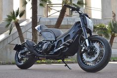 Scooter Custom, Custom Bikes, Tmax Yamaha, Honda Scooters, T Max, Vespa, Fast Cars, Motor Car, Cars And Motorcycles