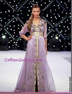 Caftan | Caftan | Pinterest | Moroccan dress, Caftans and Kaftan