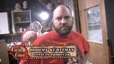 robert kurtzman twitter