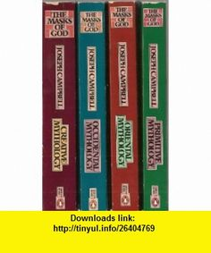 The Masks of God (4 Volume Set) Joseph Campbell ,   ,  , ASIN: B003ZC2JB8 , tutorials , pdf , ebook , torrent , downloads , rapidshare , filesonic , hotfile , megaupload , fileserve