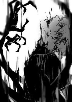 Kaneki Ken, cool, white hair, ghoul; Tokyo Ghoul