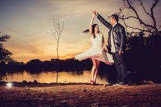 Pré-wedding Carol & Paulo