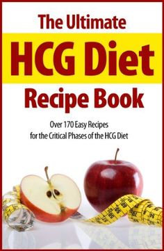 The Ultimate HCG Diet Recipe Book: Over 170 Easy Recipes for the Critical Phases of the HCG Diet, http://www.amazon.com/dp/B00AYPG6R2/ref=cm_sw_r_pi_awdm_V-tZub00AD7NH