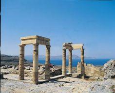Holidays in #Kalathos #Rhodes