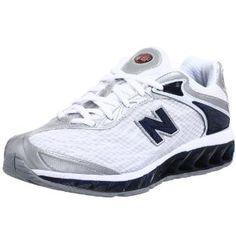 New Balance Men's MR8509 Running Shoe,White/Navy,12 EE (Apparel) http://www.amazon.com/dp/B00132RJO4/?tag=pindemons-20 B00132RJO4