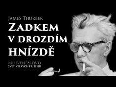 POVÍDKA - Thurber, James: Zadkem v drozdím hnízdě (KOMEDIE) - YouTube James Thurber, Film, Music, Youtube, Movie, Musica, Films, Musik, Film Stock