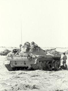 "Armorama :: Seeking ""in service"" pictures of Tiran 5's"
