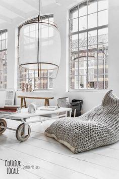 Couleur locale, concept store belge