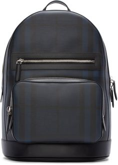 Burberry London - Black
