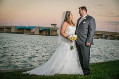St Pete Beach Community Center, by St Petersburg Photographer http://celebrationsoftampabay.com/photographers-st-petersburg/ Ashlee with Celebrations of Tampa Bay.