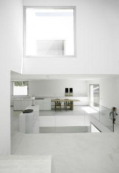 Casa H — Minimalissimo