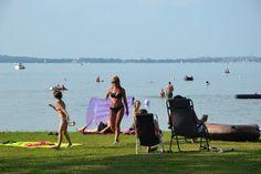 Camping Echo - Mazury Giżycko Mikołajki Augustów Węgorzewo Amalfi, Dolores Park, Vogue, Travel, Campsite, Viajes, Destinations, Traveling, Trips