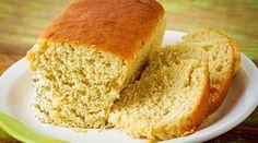 Pão fácil de liquidificador - Amando Cozinhar - Receitas, dicas de culinária, decoração e muito mais!