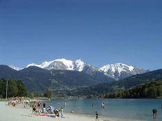 Lac de PASSY - Haute Savoie