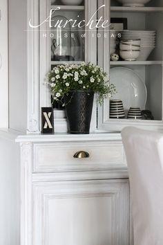 Kitchen ~ Cabinet Color