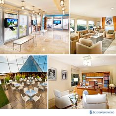 The Church of Scientology Stevens Creek extends Church of Scientology humanitarian programs to all communities across Silicon Valley!