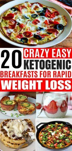 Ketogenic Diet Recipes, Keto Breakfast Recipes