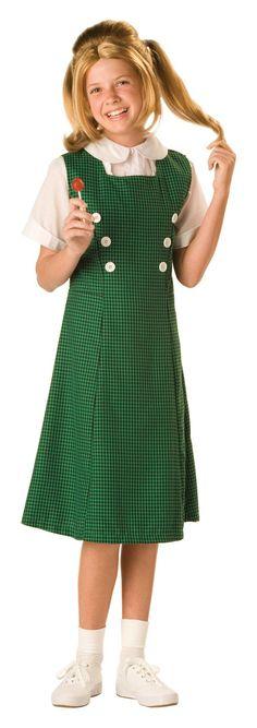 Hairspray Penny Pingleton Teen Costume from Buycostumes.com
