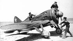 A partir del I-16 se crearía el avión de combate soviético para la Segunda Guerra Mundial.